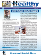 Treatment Modalitites in Diabetes